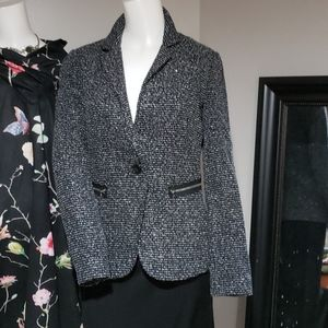 Ladies Blazer Laundry By Shelli Segal